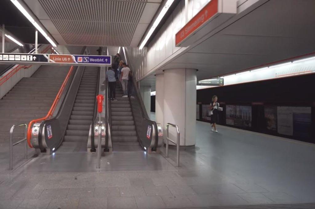 Beč Metro