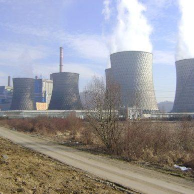 Climate Change Raises Conflict Concerns