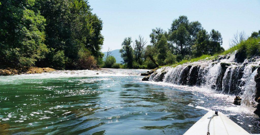 Save Rivers In BIH