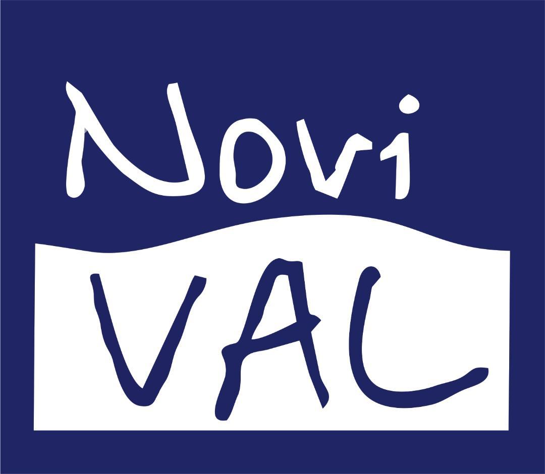 Logo Novi Val