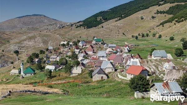 Lukomir The Last Bosnian Village 1464607015