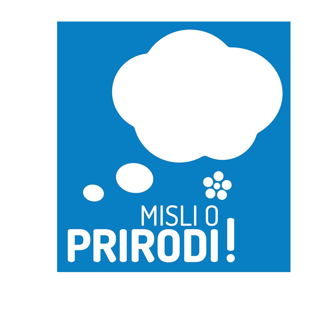 Mislioprirodi Logo