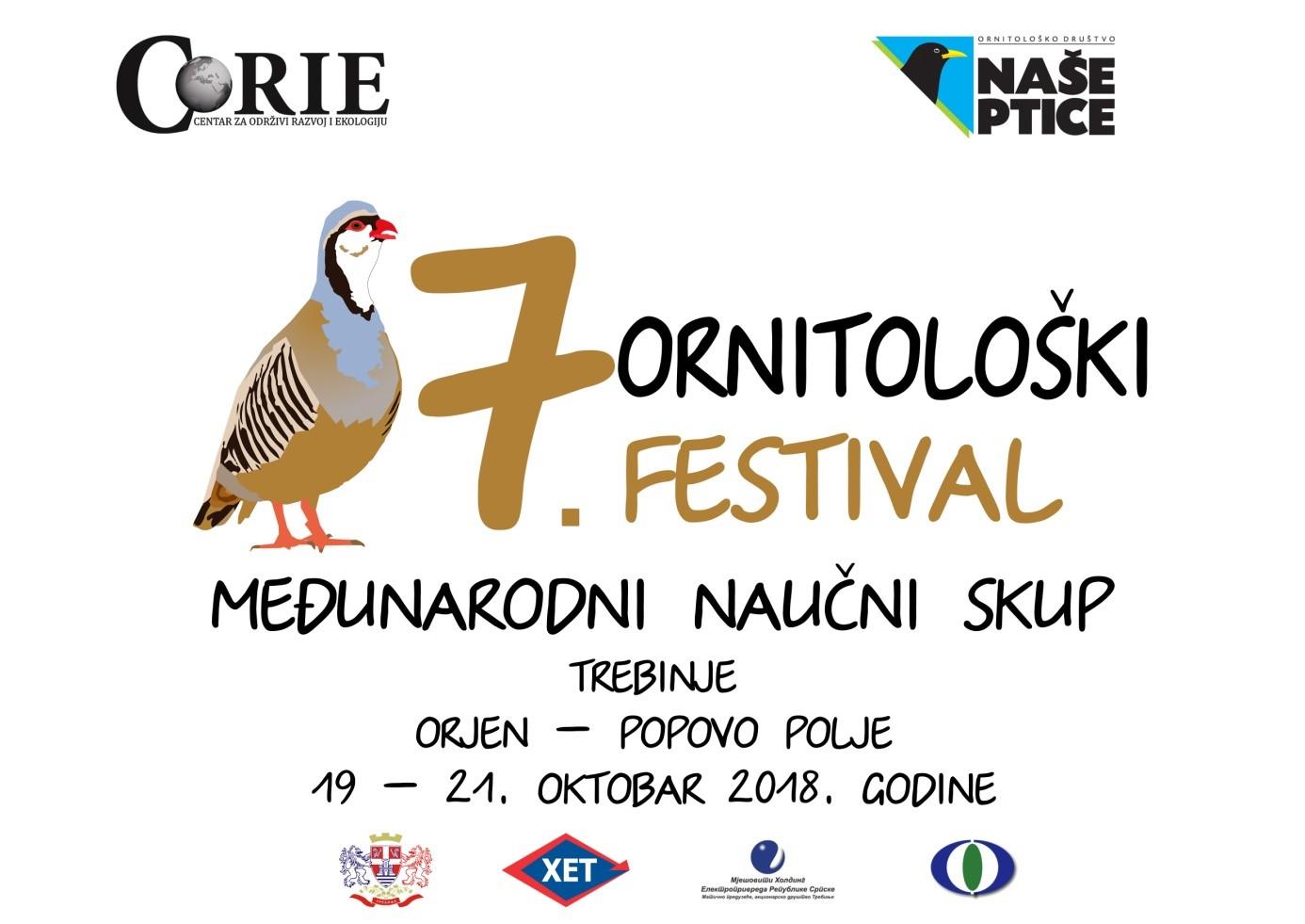 Ornitofest 6