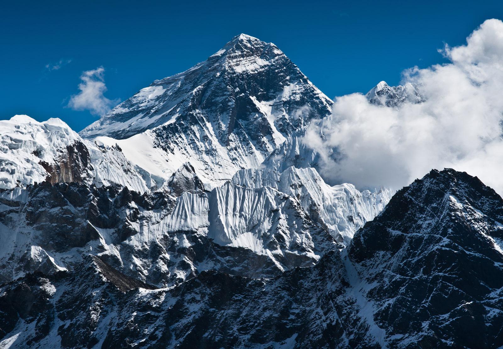 Mount Everest[1]