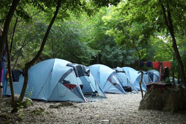 Kamp Eko Centar Blagaj