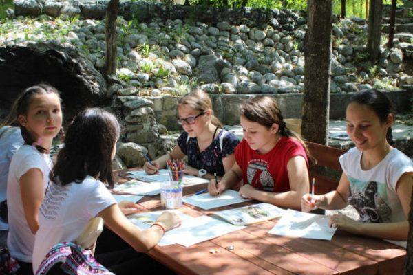 Škola U Prirodi/jednodnevni Izleti