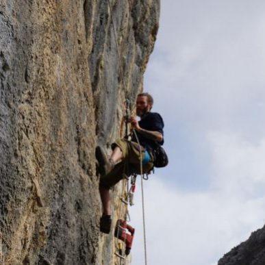 Benefits Of Climbing