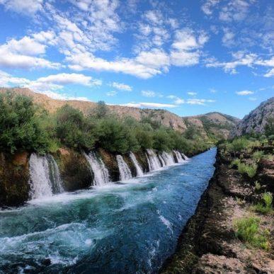 Bunski Kanali Kod Mostara Pred Brisanjem Iz Prostornog Plana Za Izgradnju Hidroelektrana