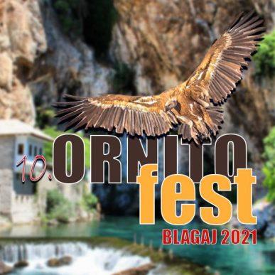 Poziv Za Dostavljanje Ponuda Za Smještaj I Hranu Za 10. Jubilarni Ornitofestival