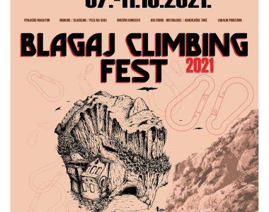 BLAGAJ CLIMBING FEST 2021